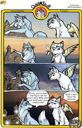 Comic numbah 4 by leelakin