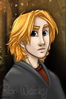 Weasley is our King by leelakin