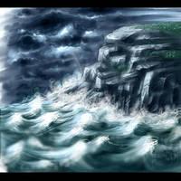 Storm by leelakin