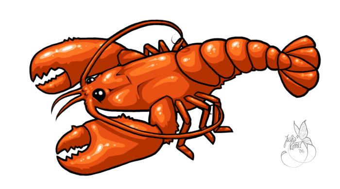 Lobsterlicious by leelakin