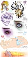 LOLS DUMP 4 by leelakin