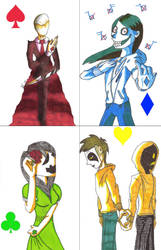 Who Will Be The Next Alice? by shadowfan36