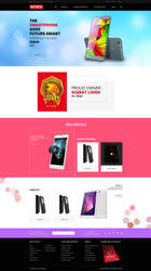 Intex Mobile by 82webmaster