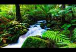 Divine Flow by WiDoWm4k3r