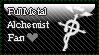 Fullmetal Alchemist Stamp by Colonel-Chicken