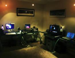 Workstation by netarco