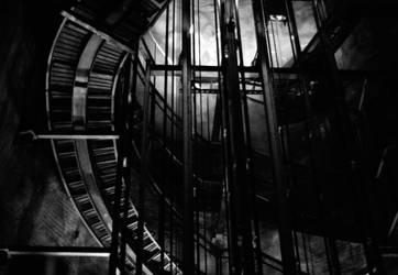 Elevator by N1cn4c
