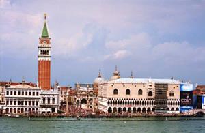 Piazza San Marco by N1cn4c
