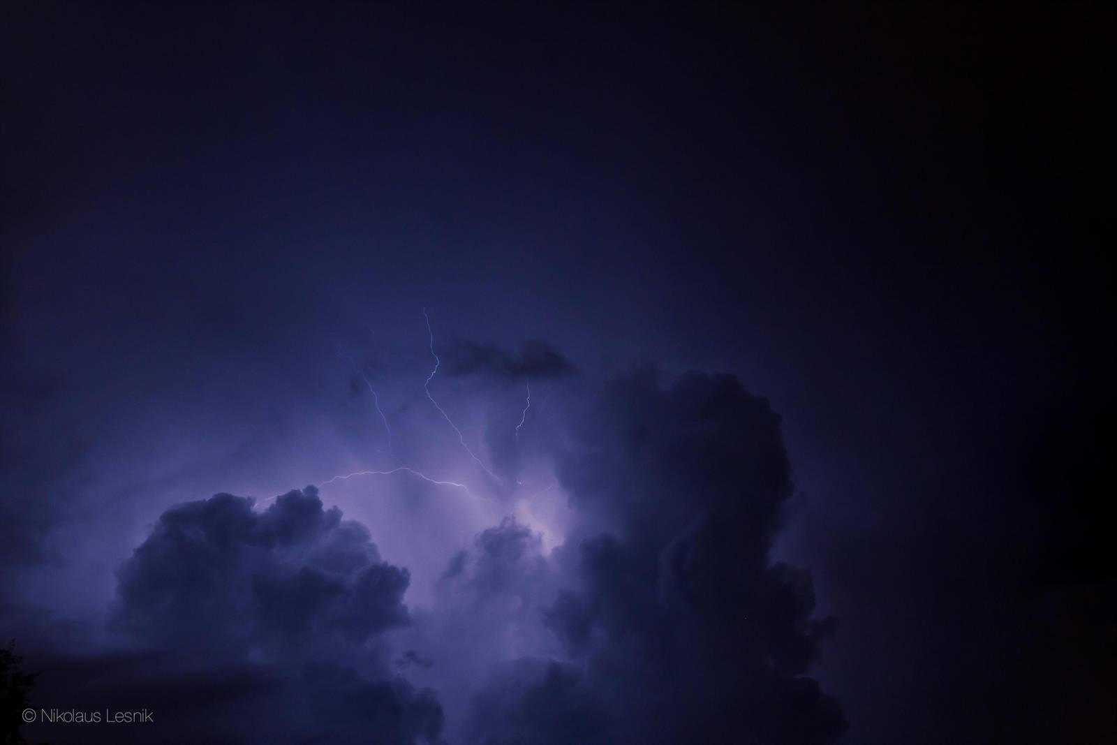 Thundercloud by N1cn4c