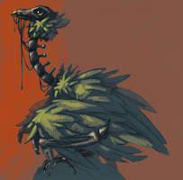 Fear by Kylogram