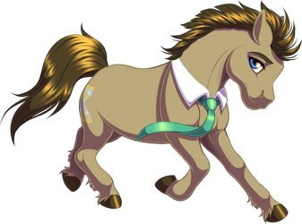 Dr Hooves by KittehKatBar
