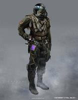 VTOL-Pilot- by MackSztaba