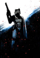 Stormtrooper 882016 by MackSztaba
