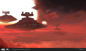 Invasion at Dawn by MackSztaba