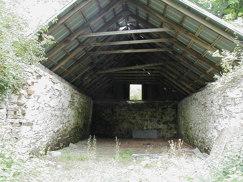 Elm Ridge Road Cheese Cellar by Lectrichead