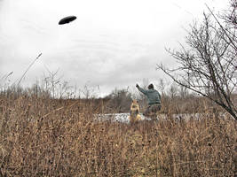 UFO by Lectrichead