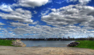 Chaumont NY, HDR by Lectrichead