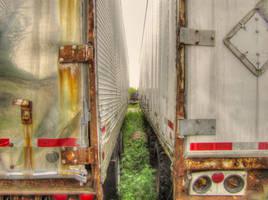 Dobbins Junk Yard by Lectrichead