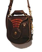 Shoulder bag I by Marcusstratus
