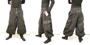 Industrial SteepleJacks by Marcusstratus