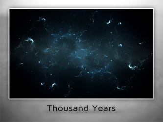 Thousand Years - Wallpaper by FloStyler0408