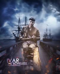 IVAR THE BONELESS by ShanksTorpedo