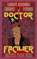 Doctor Facilier by broopimus