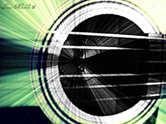 Abstract Distortion by mysteriouslover14