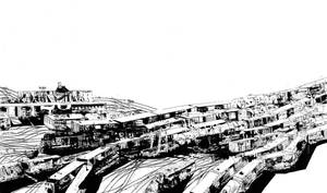 Trainyard II by SterlingHundley