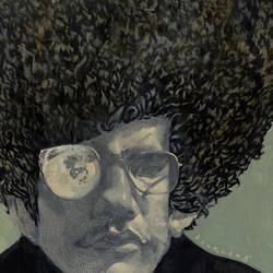 Omar by SterlingHundley