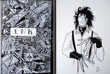 Doodle and Edward by Sherlock-Marston
