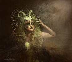 Gothic by Laura-Graph