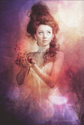 Enchantement by Laura-Graph