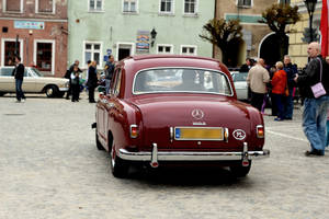 Mercedes-Benz 180D W120 1954 04b by Abrimaal