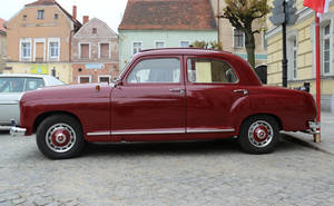 Mercedes-Benz 180D W120 1954 05 by Abrimaal