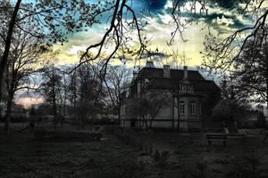 Dark Kindergarden by Abrimaal