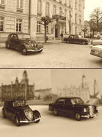 Back in History by Abrimaal