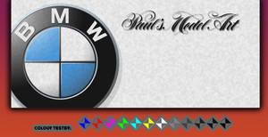 BMW Minichamps Vitrine Design by Abrimaal