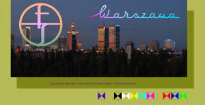 FSO Warszawa Vitrine Design by Abrimaal