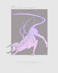 #4 free sketch by Tonneya-hey