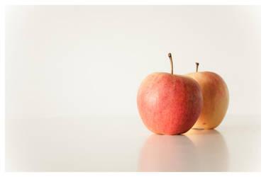 Apples by monsieuralex974