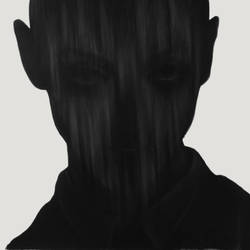 Charcoal drawing by Dragos-Sulgheru