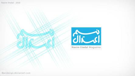 Nasim Etedal by Navidesign