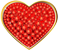 Heart rubies 50px by EXOstock