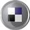 Delicious icon volumetric round 45px by EXOstock
