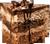 Chocolate cake2 50px by EXOstock