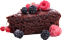 Chocolate cake3 60px by EXOstock
