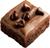Chocolate cake5 50px by EXOstock