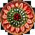 Kiwi-and-strawberry-cake-50px by EXOstock