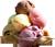 Big ice cream 50px by EXOstock
